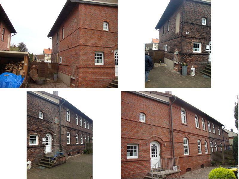 Fassadensanierung und Fugensanierung - Unsere Referenzen